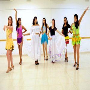 Chicas Guaracheras