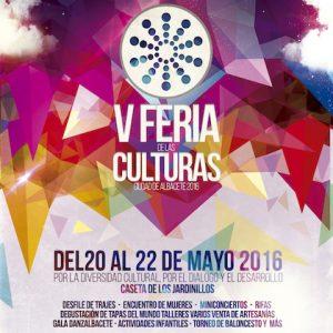 FERIA de las Culturas.