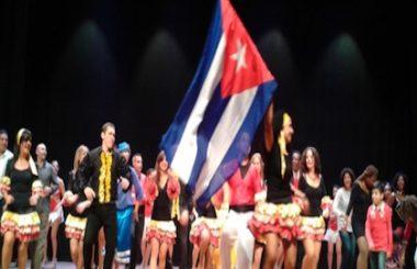 """Cada 20 de Octubre los """"Amigos de Cuba"""" festejamos el Día de la Cultura Cubana."""