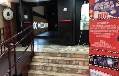 A poco menos de un mes, ya está todo previsto para la 8ª Muestra de Cine Cubano en Albacete 2016