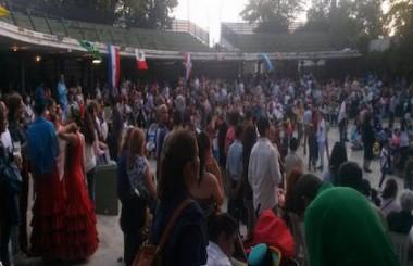 """Éxito de participación en la V Feria de las Culturas """"Ciudad deAlbacete 2016"""""""