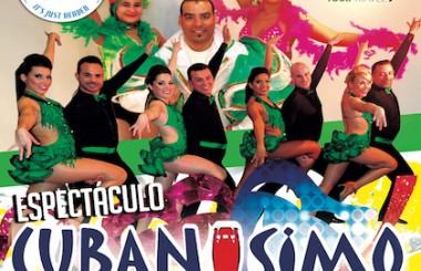"""Nuestra Cía. Los Guaracheros inicia gira por Canarias con el Espectáculo """"Cubanísimo"""""""