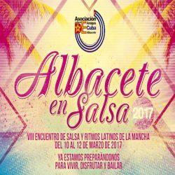 Abonos Albacete en Salsa