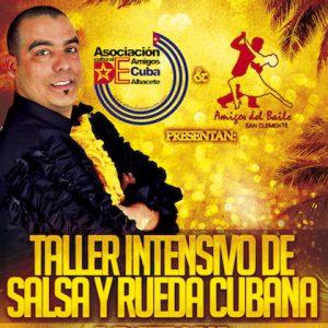 taller salsa Orlando cuba