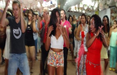 El viernes 9 de Septiembre será la Gran Fiesta Salsera en la Feria de Albacete 2016.