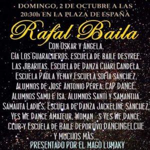 Rafal Baila 2016