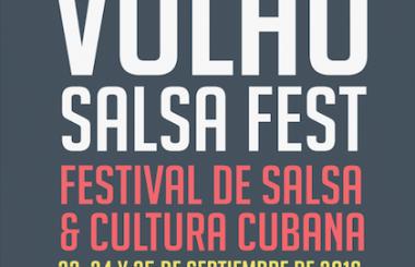 Participarán los Amigos de Cuba de Albacete en el Volao Salsa Festival en Alicante.