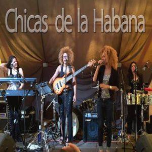 Chicas de la Habana en Albacete