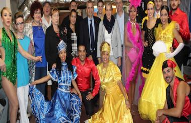 Comienza en Albacete las actividades para celebrar las VIII Jornadas Culturales Cubanas