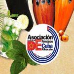 Un stand de nuestra Asociación Cultural estará promocionando Cuba en las Fiestas de Alcalá del Júcar.