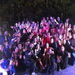 """Todo un éxito la octava edición de los Encuentros de baile """"Albacete en Salsa 2017"""""""