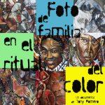 """El director Tony Romero presentará en Albacete el documental """"Foto de familia en el Ritual del color""""."""