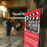 Se afirma que ha sido superior la IX Muestra de Cine Cubano en Albacete, tras evaluación.