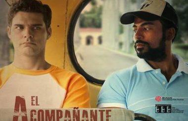 """Este viernes 16 de Junio se estrena en Albacete el filme: """"El Acompañante"""" de Pavel Giroud."""