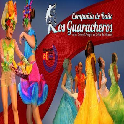 Cia. Los Guaracheros