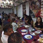 """Nuestra Cena de Feria, terminará en Fiesta presentación del Cartel del """"Albacete en Salsa 2018"""""""