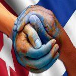 Los Amigos de Cuba de Albacete se disponen a aprestar ayuda a Cuba tras el paso del Huracan Irma.