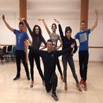 """Participarán miembros de nuestros proyectos artísticos en el V """"Mira quien Baila"""" de San Clemente, Cuenca."""