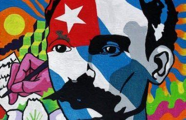 Se convoca a concurso infantil sobre José Martí, en homenaje al 165 aniversario de su natalicio.