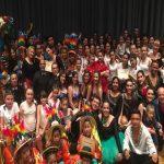 """El Auditorio municipal acogerá diferentes expresiones danzarias en la Gala """"Bailando por la Integración 2018"""""""
