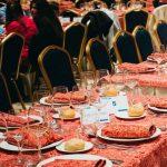 """Para el sábado 10 de Marzo, se propone la especial """"Cena de Gala"""" del IX Encuentro """"Albacete en Salsa 2018"""""""