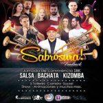 """El domingo 25 de Febrero, tendremos una Convivencia bailable con mucha """"SABROSURA"""" en Jungle Beat Club, Albacete"""