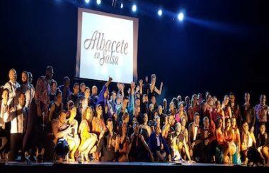 """Finalizó el IX Encuentro """"Albacete en Salsa"""" arrojando datos superiores de participación y en organización."""