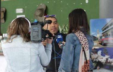 """Se convoca a miembros de esta Asoc. Cult """"Amigos de Cuba"""", a grabación de documental por el 10º Aniversario."""