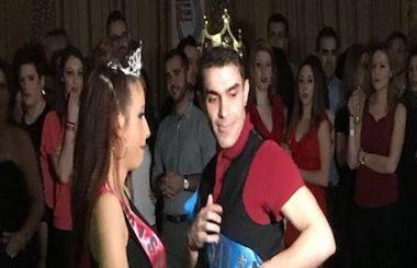 """¿Quienes serán este año la Miss y el Mister del 10º Encuentro """"Albacete en Salsa 2019""""?"""