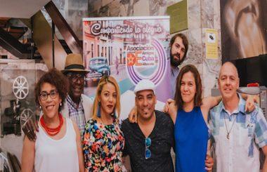 La 10ª Muestra de Cine Cubano en Albacete , vuelve a cumplir las expectativas y atrae más público.