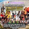 La VI Master Dancede Bailes y Ritmos 2018, viene del 19 y 20 de Octubre, cargada de formación y música.