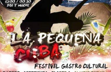"""Cerrará nuestra Cía. """"Los Guaracheros"""" la Gira de Verano en Festival Cubano en Torremolinos (Malaga)"""
