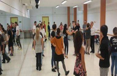 """La VI Master Dance de Bailes y Ritmos 2018, será en el Centro SC """"José Oliva"""" y el Pub Puerto Príncipe. AB"""