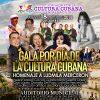 El Auditorio Mpal de Albacete, vibrará con la música y los ritmos de Cuba, este 18 de Octubre.