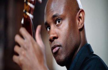 El prestigioso guitarrista cubano Ahmed Dickinson Cardenas, ofrecerá concierto en Tobarra, Albacete.