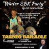 """La Sala Awenn, acogerá un nuevo """"Tardeo Bailable SBk"""" con Taller y Dj Krlos Novillo de invitado."""