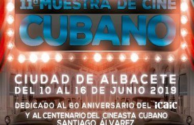 """Al centenario del cineasta """"Santiago Alvarez"""" y a los 60 años del ICAIC estará dedicada la 11ª Muestra de Cine Cubano."""