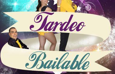 "El Tardeo Bailable del mes de Abril en la sala Awenn, será especial ""Salsa Cubana & Salsa Caleña""."