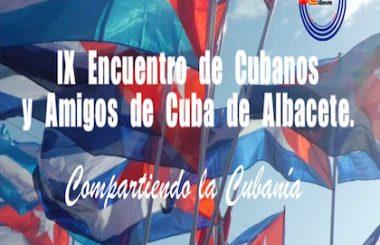 """Este 12 de Mayo tendremos un especial """"Encuentro de Cubanos y Amigos de Cuba"""", en la sala Mil Pasos."""