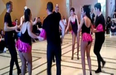 """Se abre la convocatoria para el V Concurso-Exhibición de Rueda de Casino """"Albacete en Salsa 2020"""""""