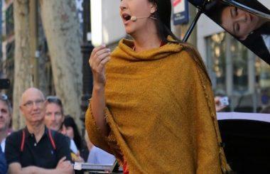 """Cantante clásica cubana, Yelen Montero Rodríguez, concursará en el II Concurso Nacional de Canto """"Ciudad de Albacete"""""""