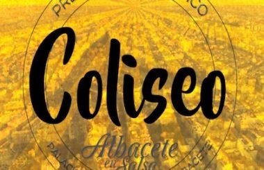 """Premio coreográfico «Coliseo» dentro del 11º Encuentro Internacional de Salsa y Ritmos Latinos """"Albacete en Salsa 2020"""""""