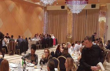 """El sábado 7 de marzo a las 21:00h será la Cena de Gala del 11º Encuentro""""Albacete en Salsa 2020"""""""