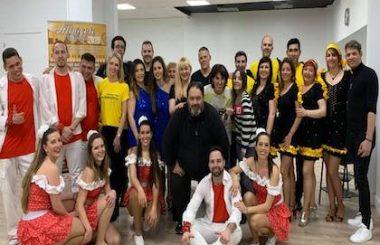 "En el programa ""Ancha es Castilla La Mancha"" se habló del próximo 11º Encuentro ""Albacete en Salsa 2020"""
