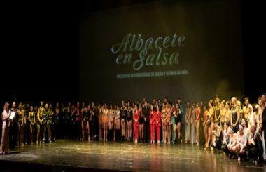 """Finaliza el 11º Encuentro Internacional de Salsa y Ritmos Latinos """"Albacete en Salsa 2020"""" dejando momentos especiales."""