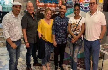 La 11ª edición de la Muestra de Cine Cubano en Albacete 2019, se convierte en la Fiesta del cine de la isla, en España.