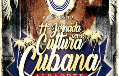 Comienzan los preparativos para la 11ª Jornada por la Cultura Cubana en Albacete 2019, para el mes de Octubre.