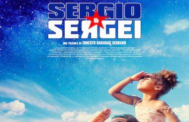 """El 15 de Junio se estrena el Largometraje cubano """"Serguí y Serguei"""" en la Filmoteca de Albacete."""
