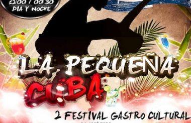 """Nuestra Cía. """"Los Guaracheros"""" participará en el 2º Festival Gastro-Cultural """"La Pequeña Cuba"""" en Torremolinos (Malaga)"""