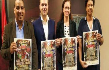 Albacete celebra las XI Jornadas por la Cultura Cubana hasta el 20 de Octubre 2019.